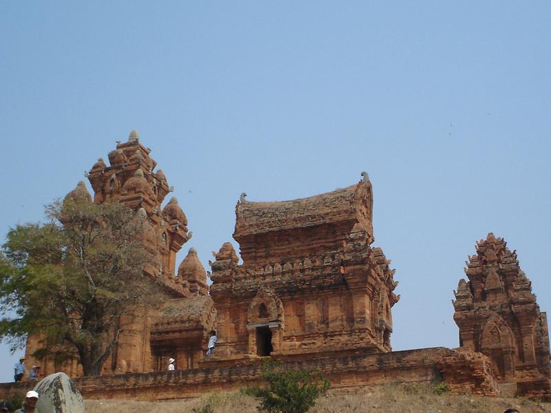 Cham Tower