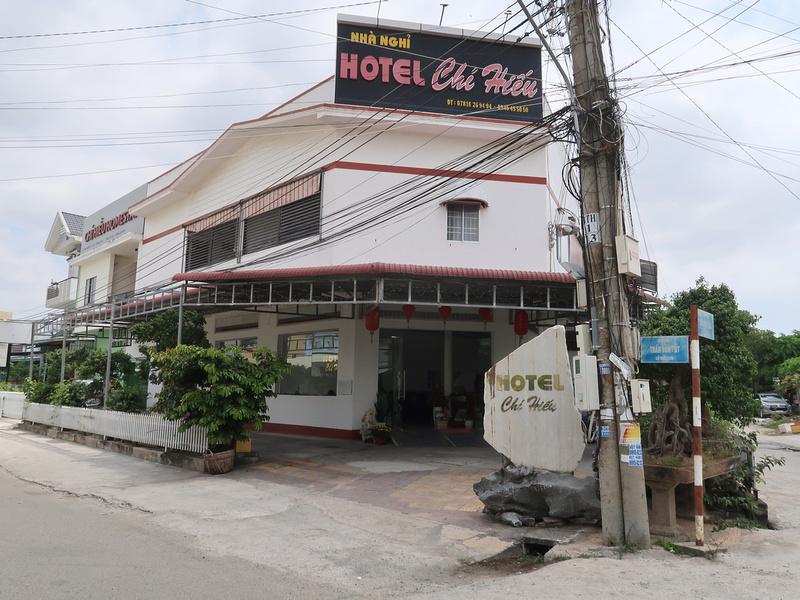 Hotel Review: Chi Hieu Hotel, Bac Lieu - Vietnam