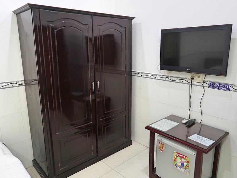 Phuong Hue room
