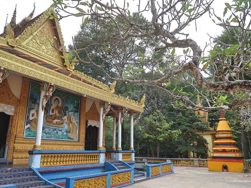 Mahatup pagoda