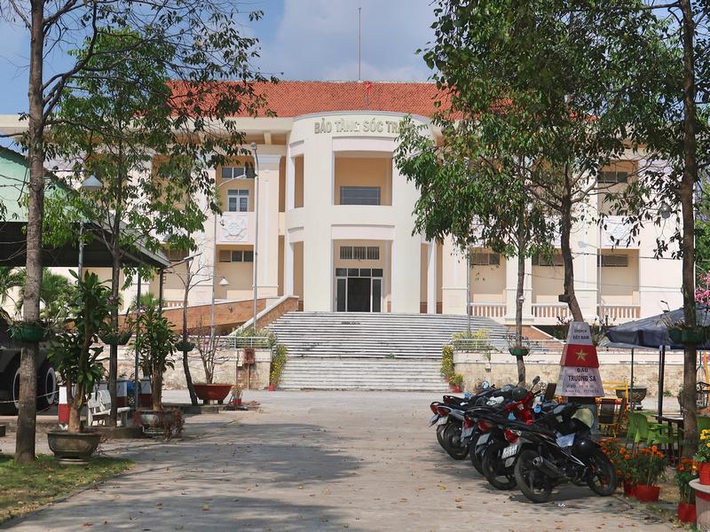 Soc Trang Museum