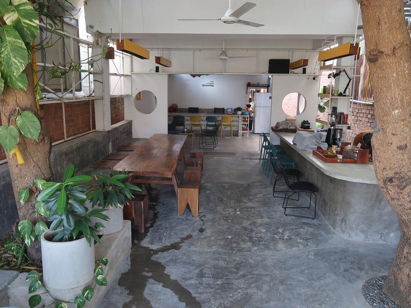 Le Condor Cafe