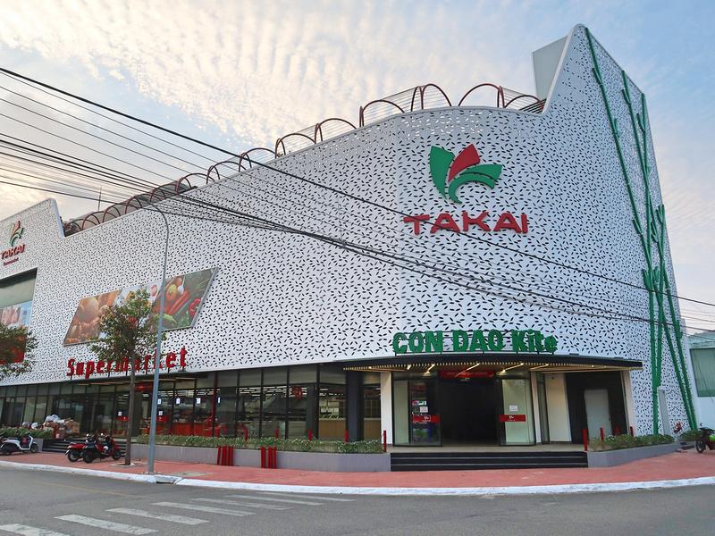 Takai Supermarket