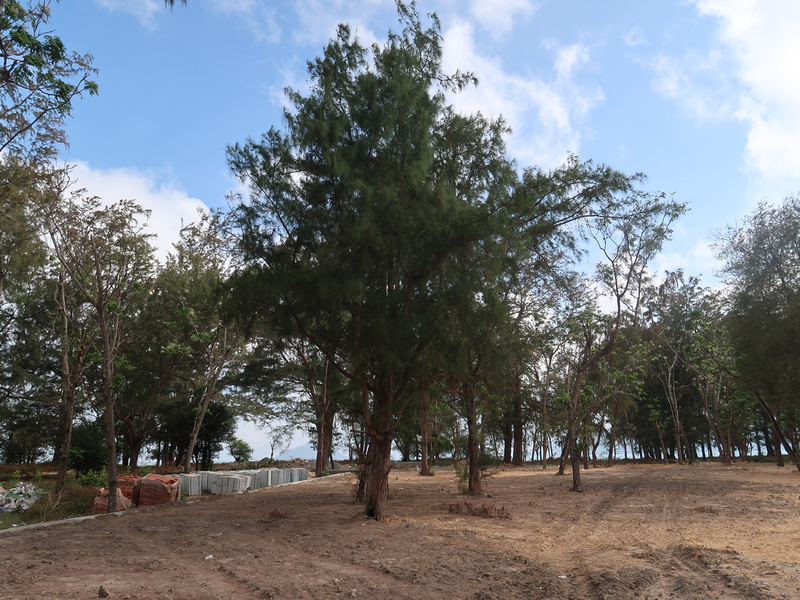 Hang Keo Cemetery