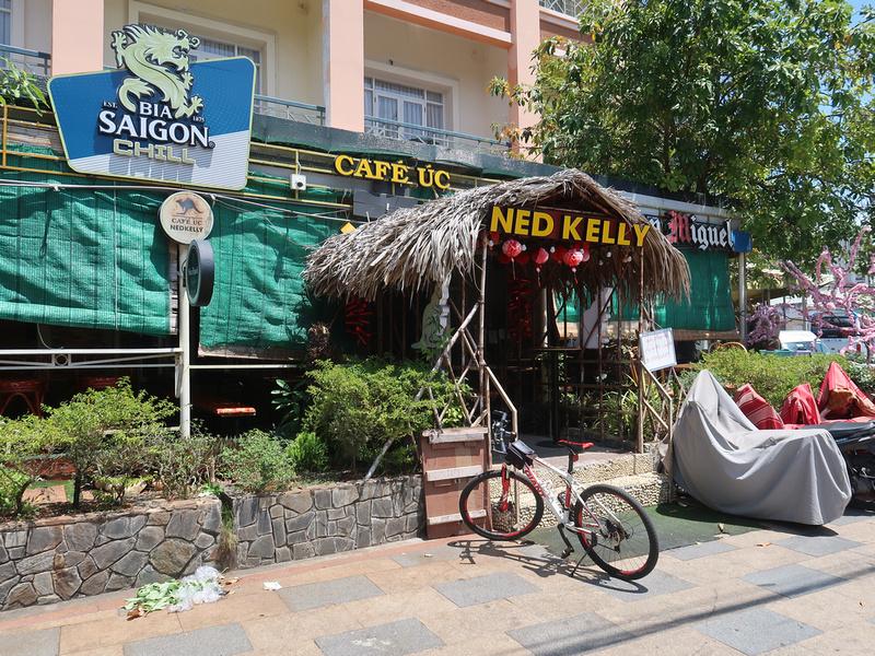 Ned Kelly Pub