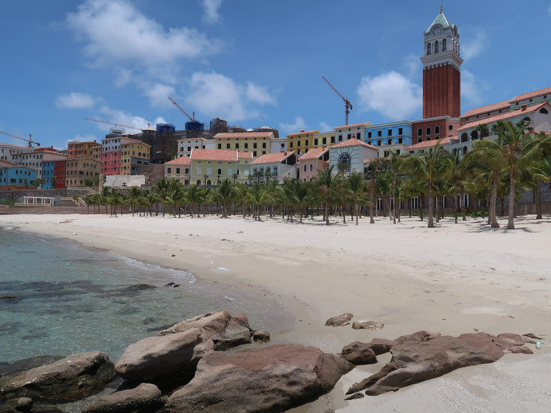 Primavera Beach