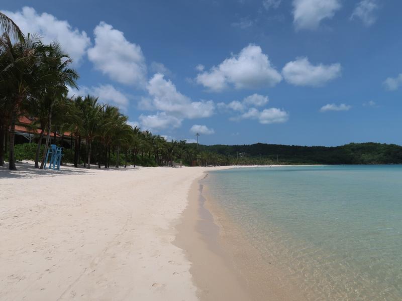 Kem Beach