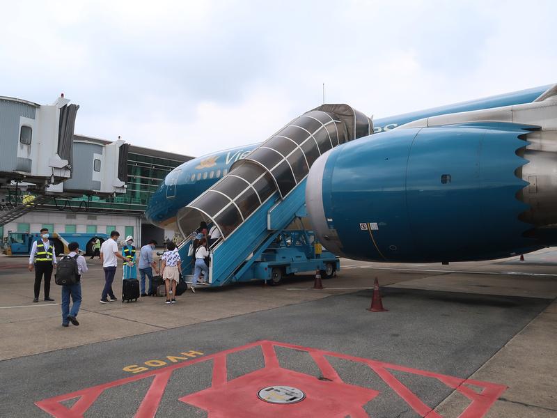 Boarding for PQC