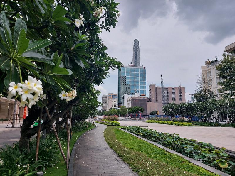 Where I'm At: May 2021 – Saigon edition