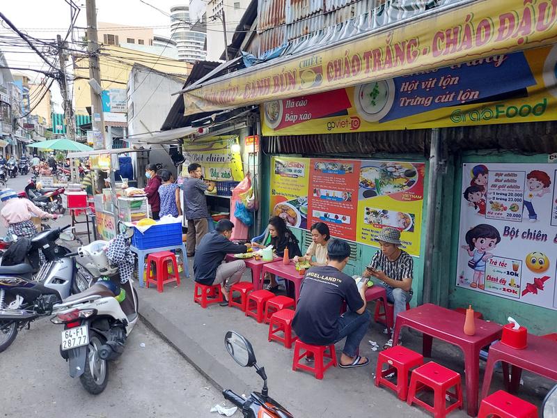 Bot Chien 60 Nguyen Cong Tru