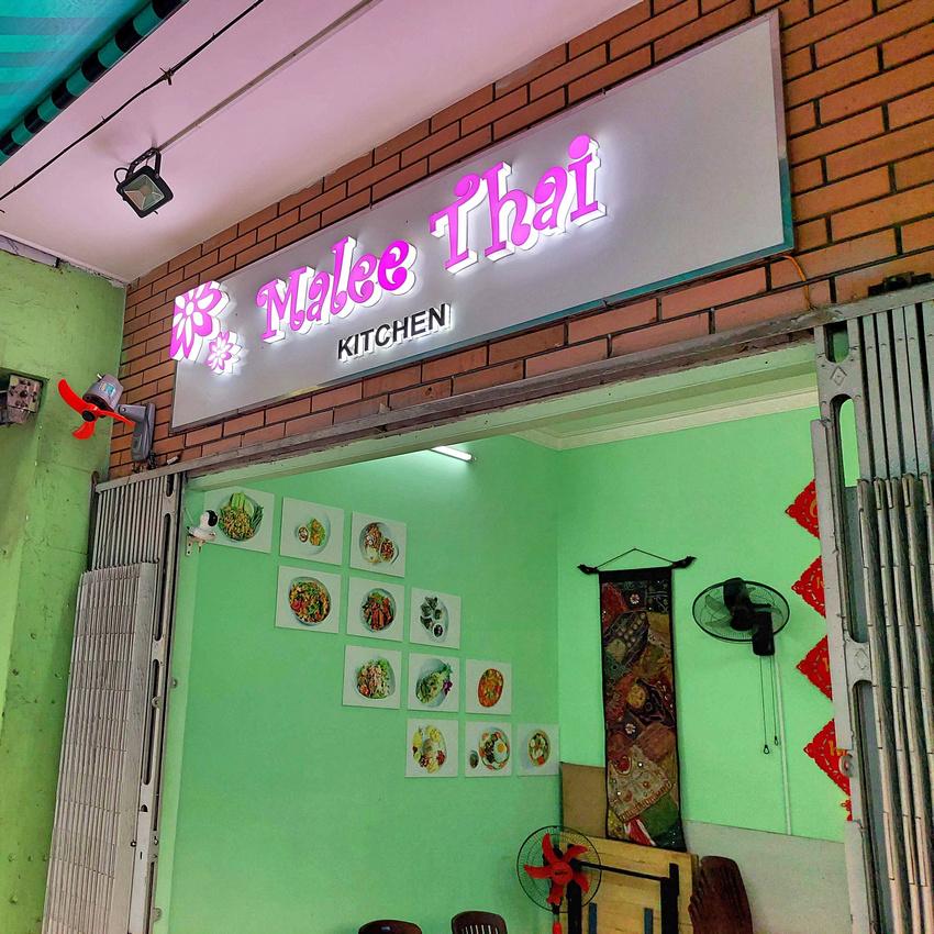 Malee Thai Kitchen