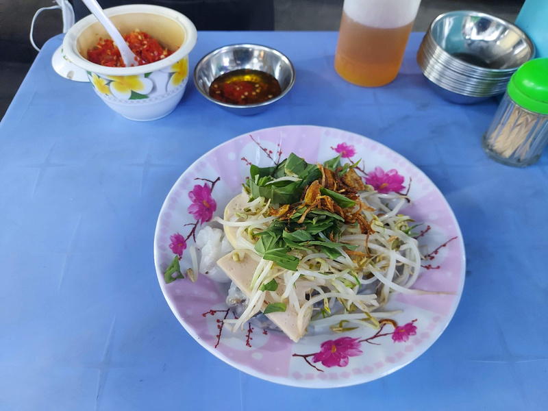 Banh Cuon Nong