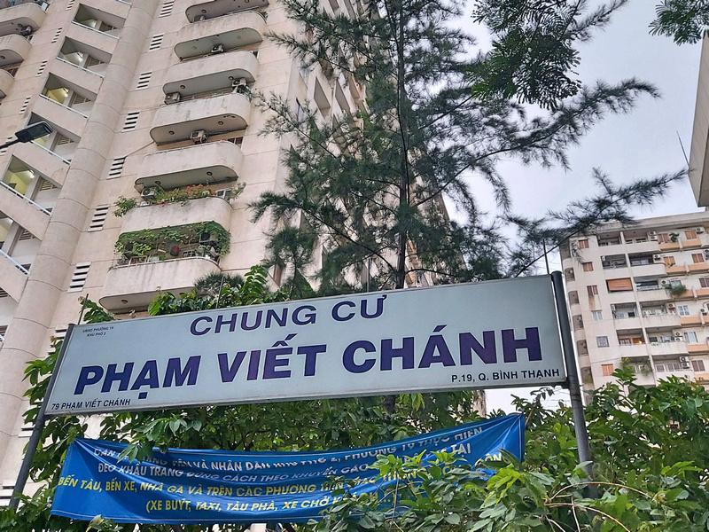 Pham Viet Chanh