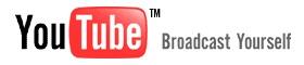 YouTube logo from 2005