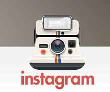 Instagram logo from 2010