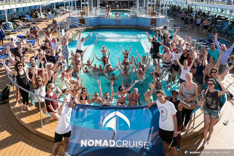Nomad Cruise I