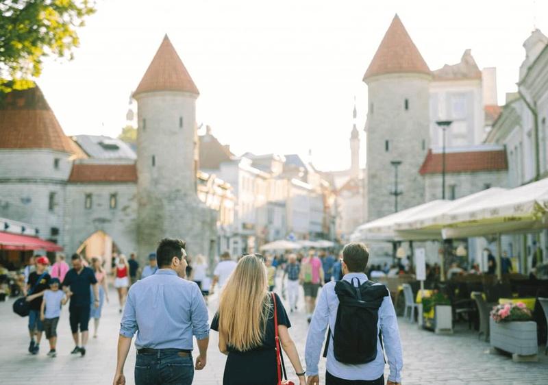 Estonia Digital Nomad Visa for remote workers