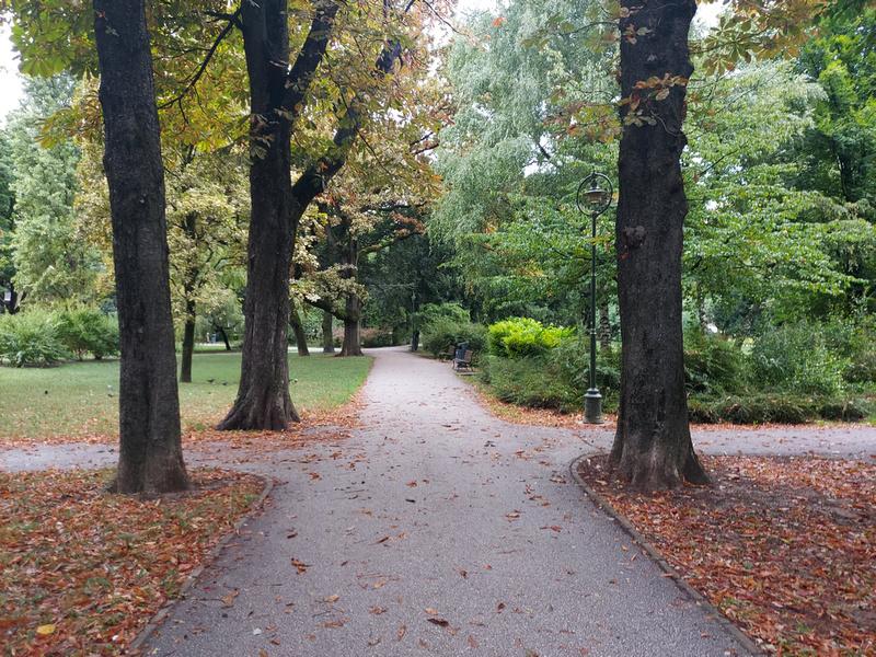 Park Kralja Petra Kresimira IV