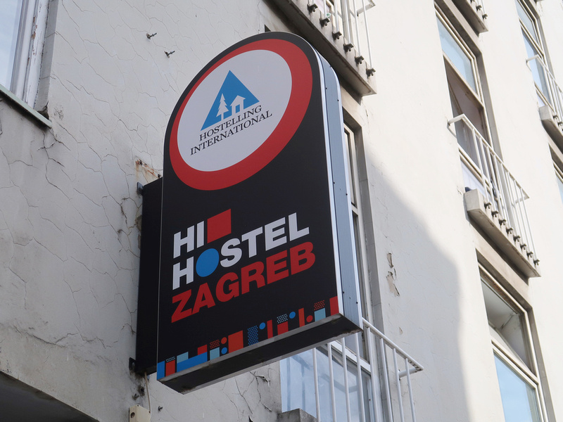 Hosteling International Zagreb