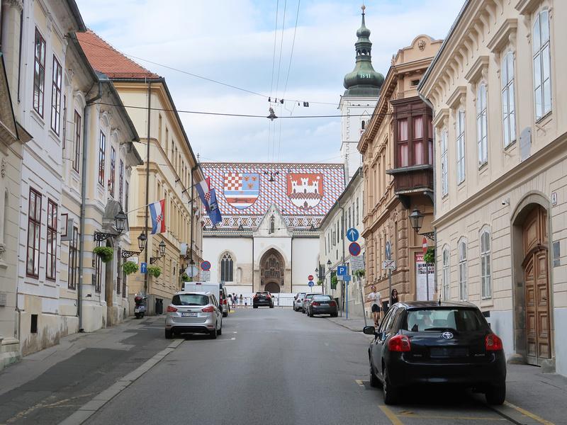 Cirilometodska Ulica