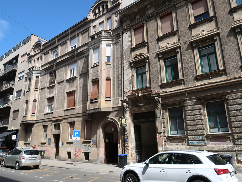 Apartment Review: Apartment Lana, Zagreb - Croatia