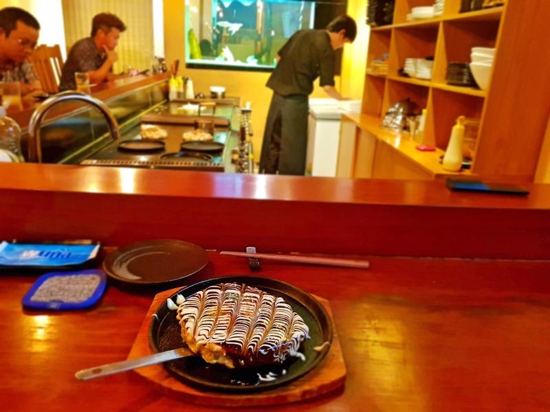 Hajime Okonomiyaki