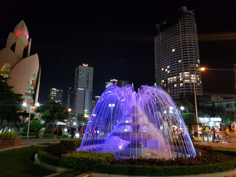 Where I'm At: May, 2019 – Nha Trang edition
