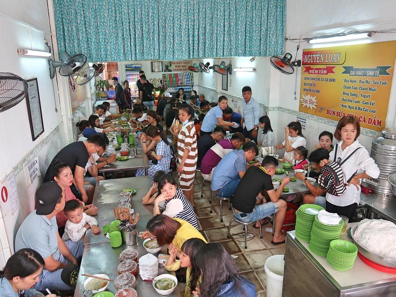 Bun Ca Nguyen Loan