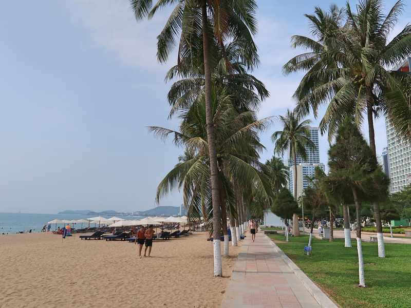 Notes on Nha Trang 2019 edition