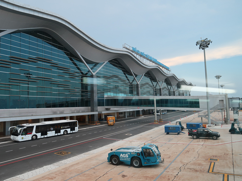 Cam Ranh International Airport