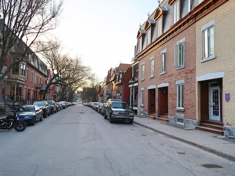 Rue Saint Andre