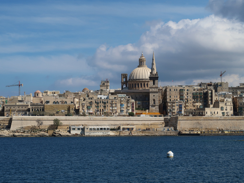 Notes on Malta