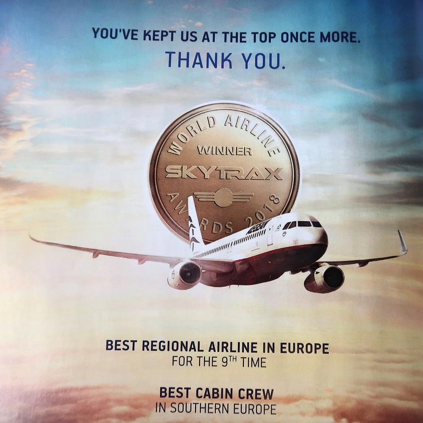 Best regional airline