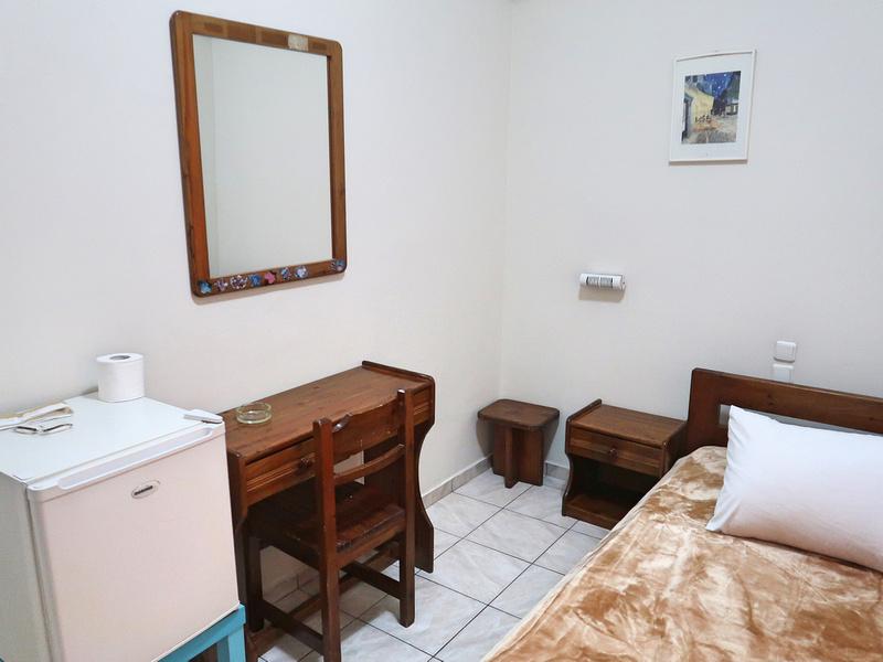 Hotel Review  Elite Hotel  Athens  U2013 Greece