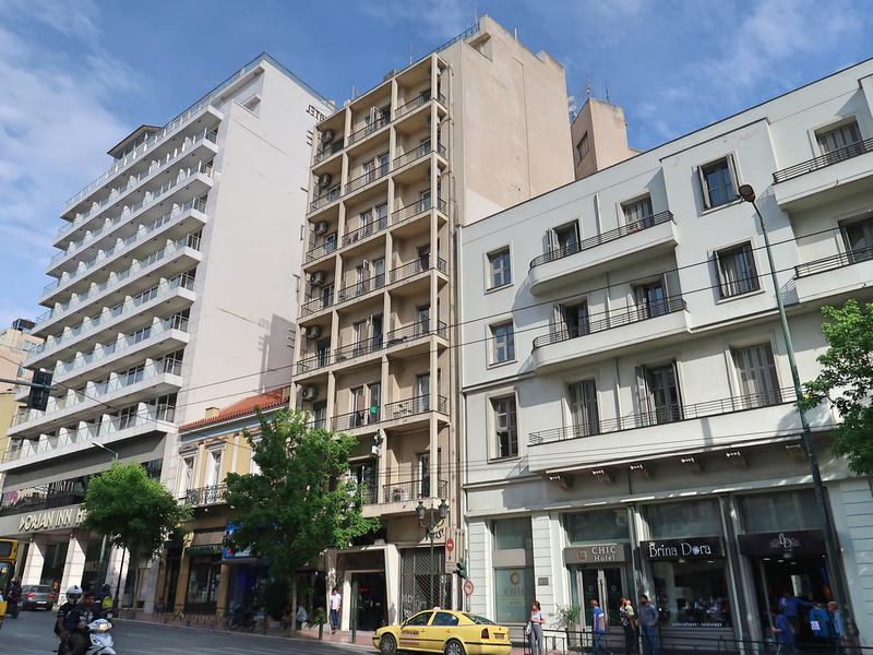 Pireos, Athens