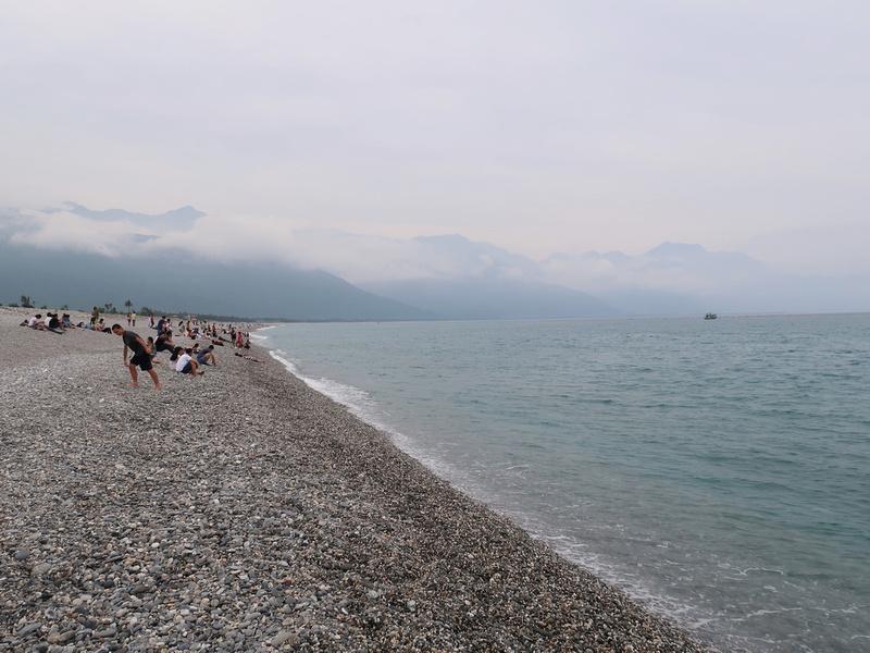 Xincheng Beach