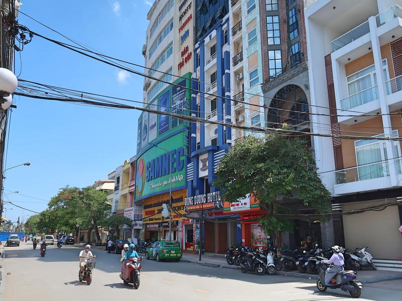 Ho Sen Street