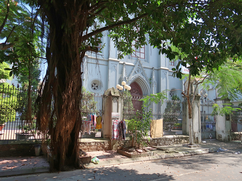 Cathedral of the Diocese of Hai Phong