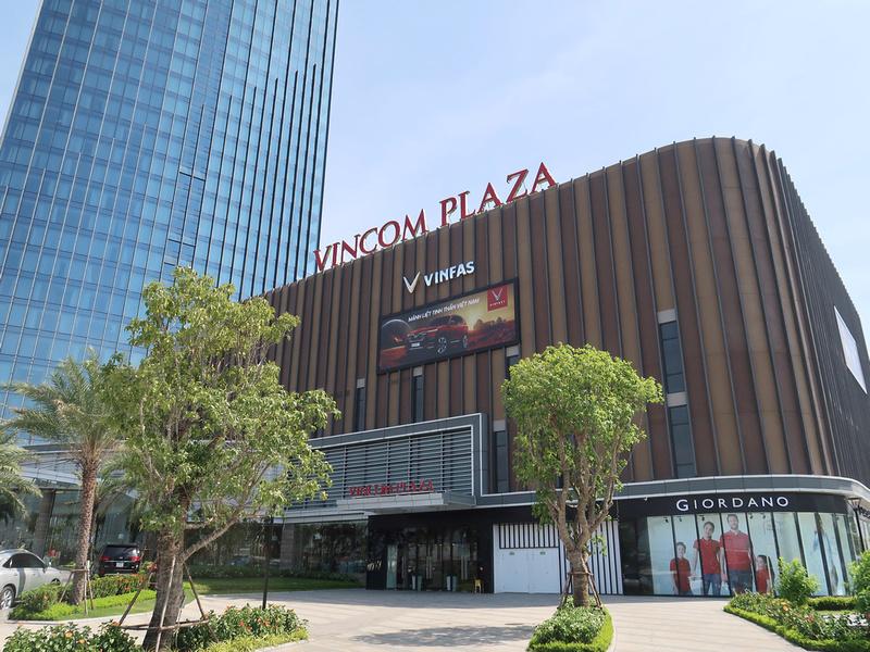 Vincom Plaza