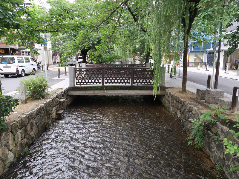 Kiyamachi Dori St