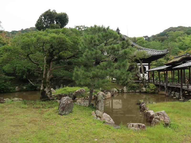 Kodai Ji temple garden