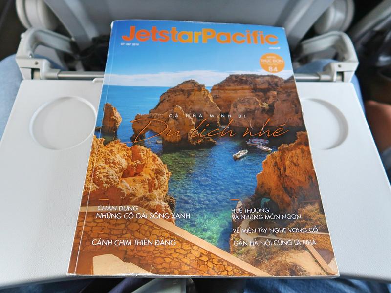 Jetstar Pacific Magazine August 2019