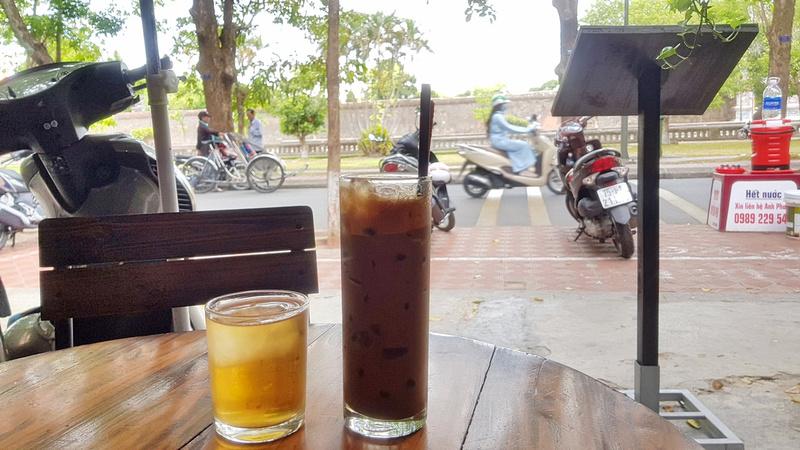 Ca Phe Sai Gon