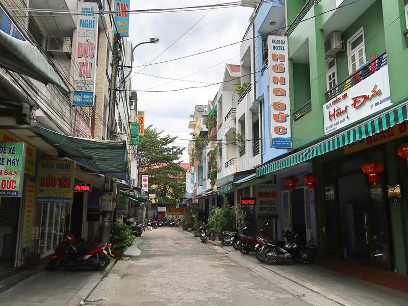 48 Ngo Quyen, Hue