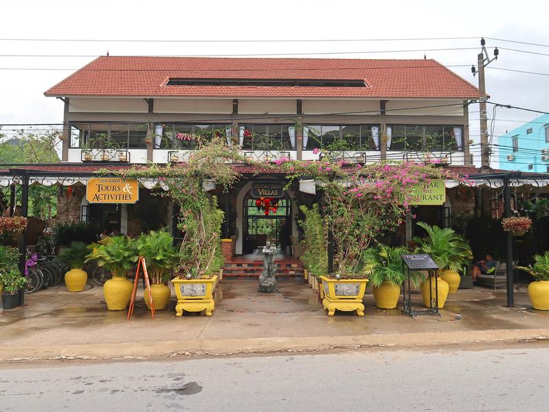 Hotel Review: Victory Road Villas, Phong Nha - Vietnam