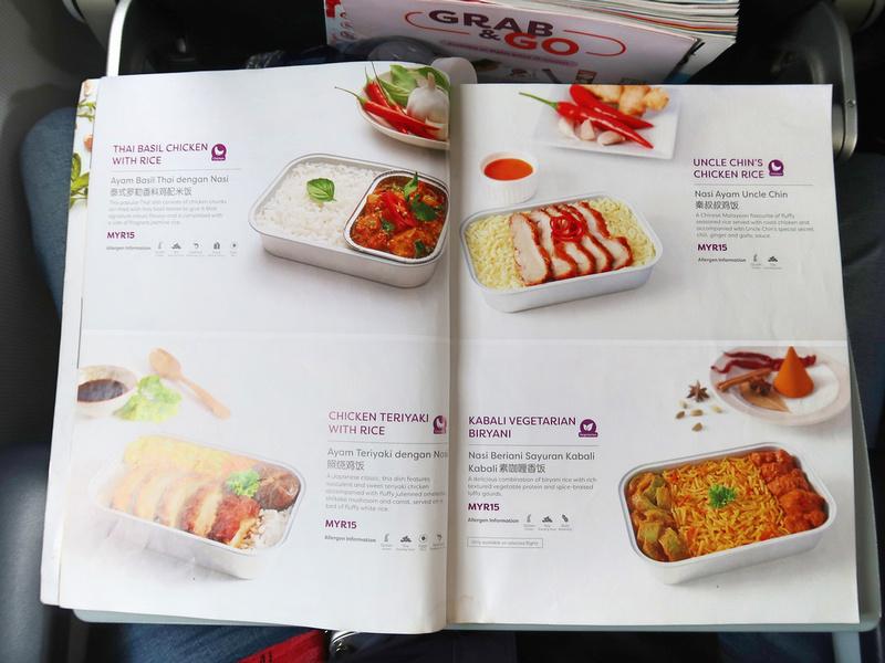 KUL-PLM meals