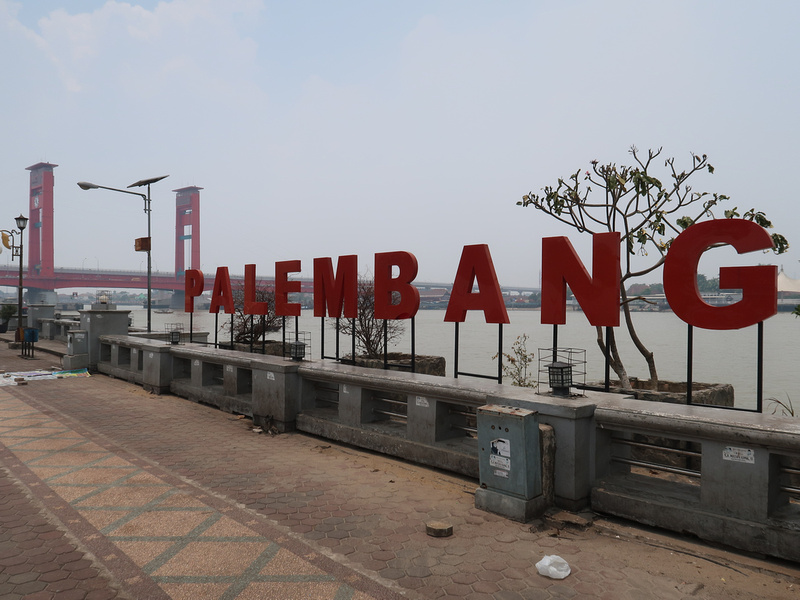 Notes on Palembang