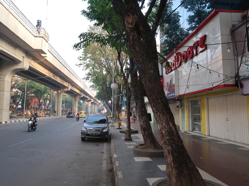 Hotel Review: RedDoorz Plus near LRT Cinde Sudirman Palembang