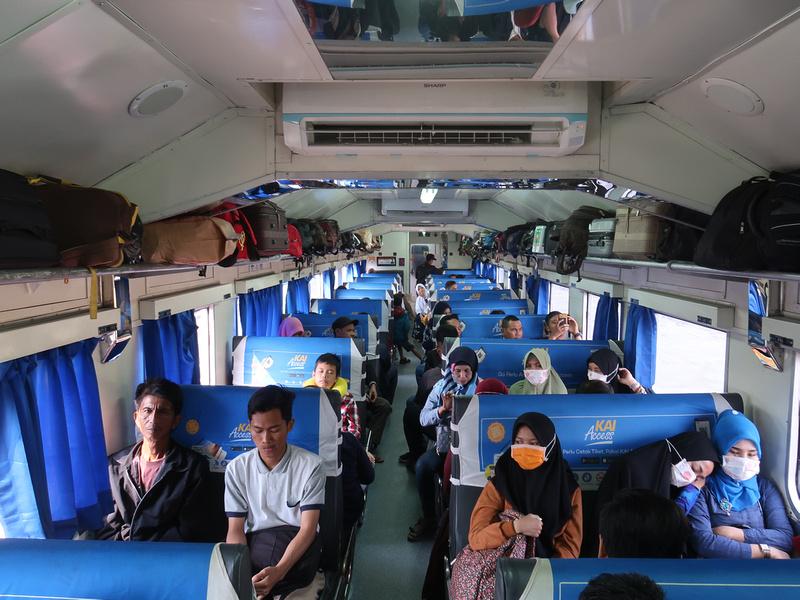 Rajabasa Seating
