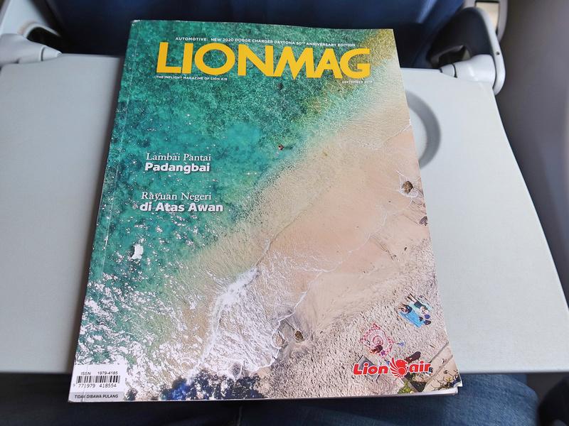 Lion Mag